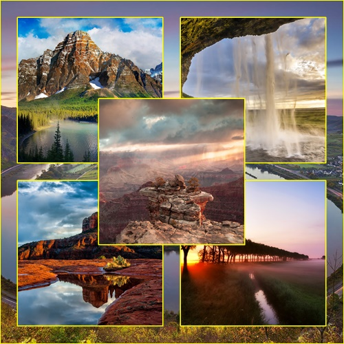 Most Wanted Nature Widescreen Wallpapers # 522