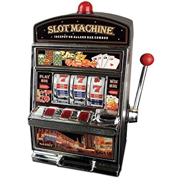 Slots Machine Casinos For USA Players