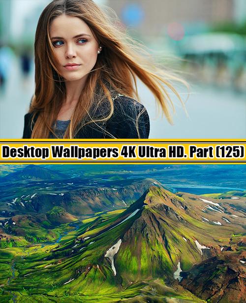 Deskop Wallpapers 4K Ultra HD. Part 125