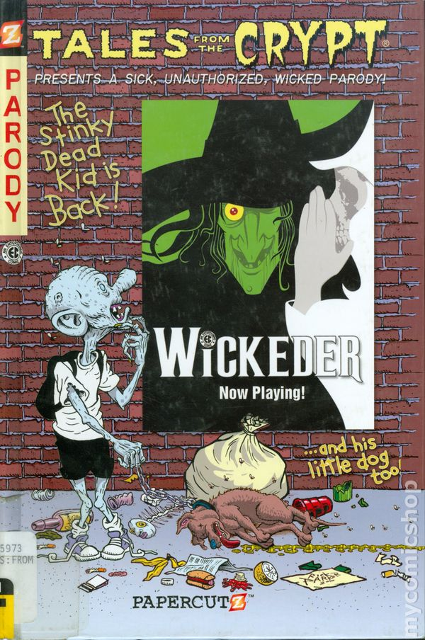 Tales_from_the_Crypt_HC_2007_2010_Papercutz_9