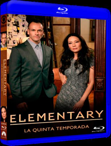 Elementary [Temporada:5/MKV/Dual-Latino] [H264/WEB-DL]