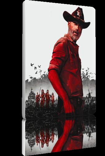 The Walking Dead - Stagione 9 (2018) [2/16] .mkv DLMux 720p DD5.1 640K ITA DDP5.1 ENG SUBS
