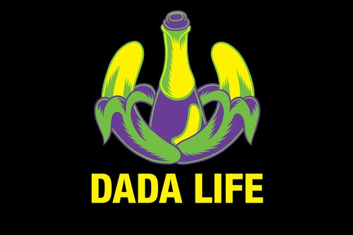 Dada Life  - Higher Than The Sun