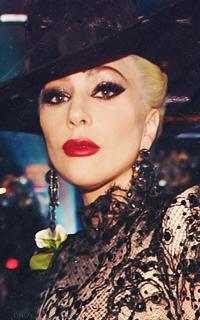 Lady Gaga Avatars 200x320 pixels Joanne10