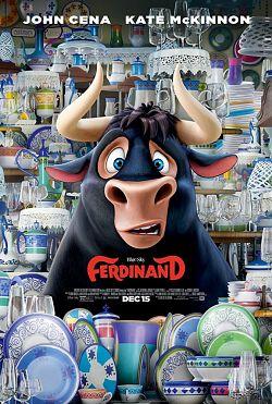 Ferdinand 2017 HDCAM