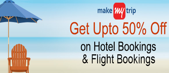 Latest MakeMyTrip Coupon Codes and promo Codes For Flights