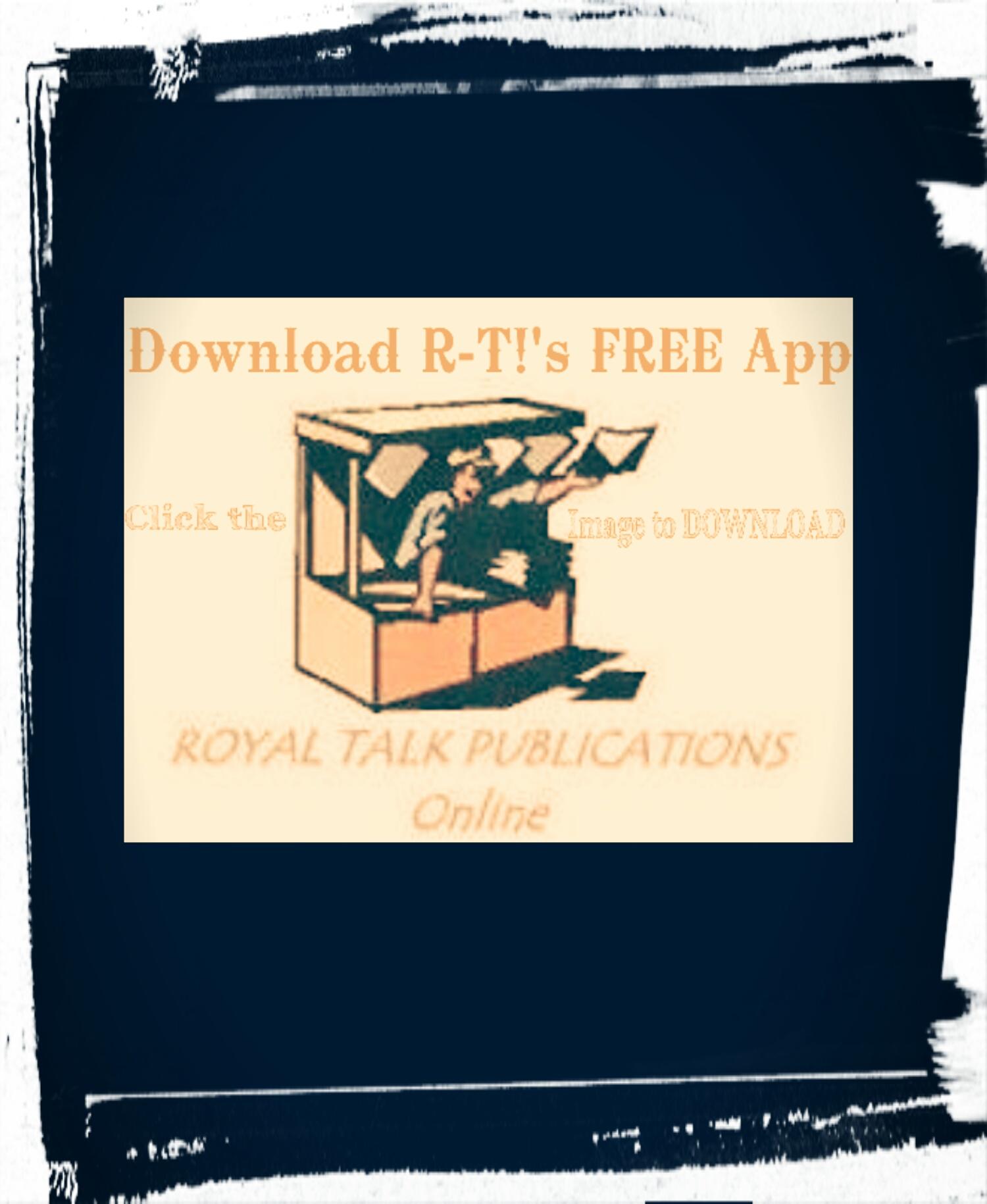 R T Mag App flyer 2017