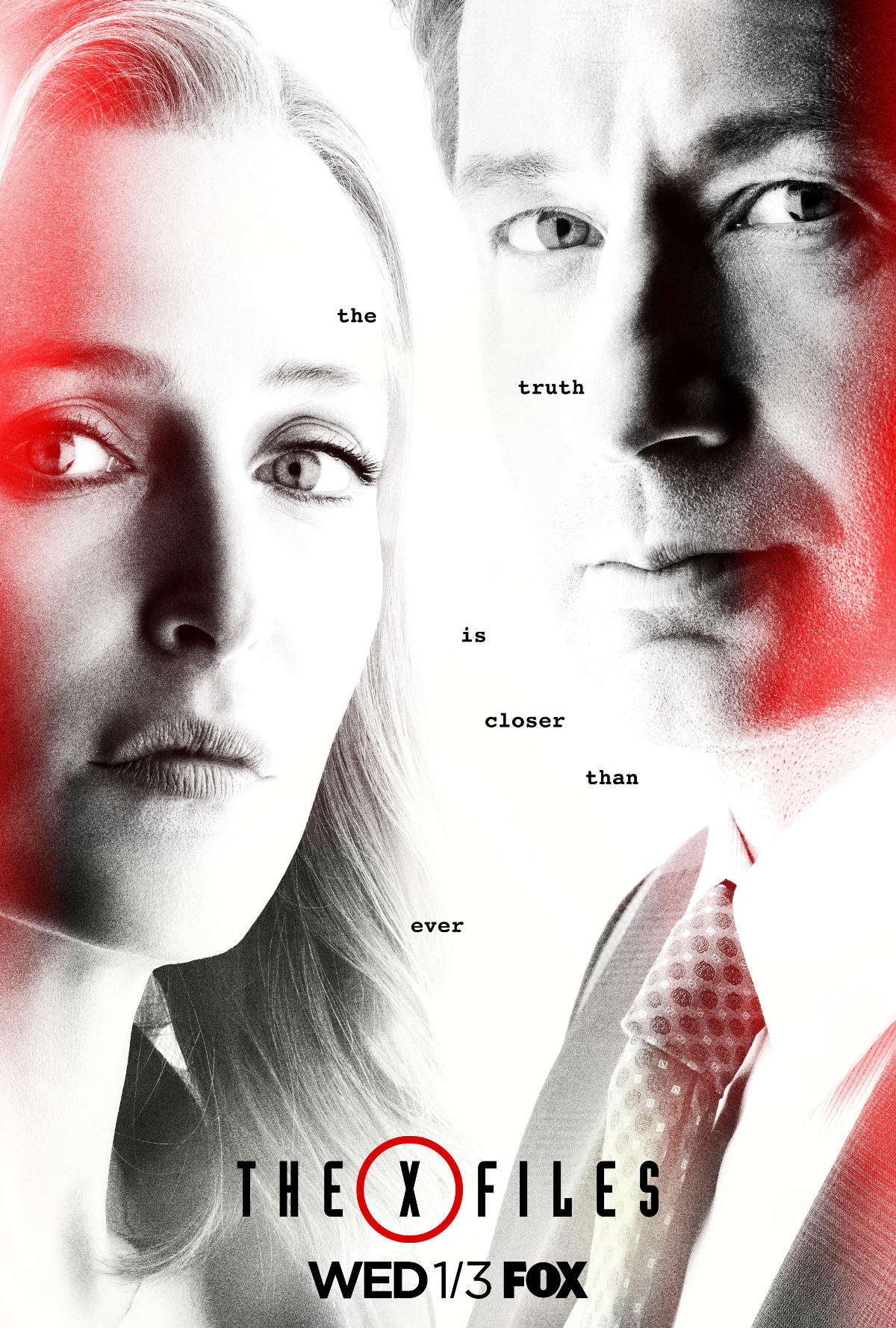 The X-Files - Season 11 (The New One) - Mp4 x264 AC3 1080p