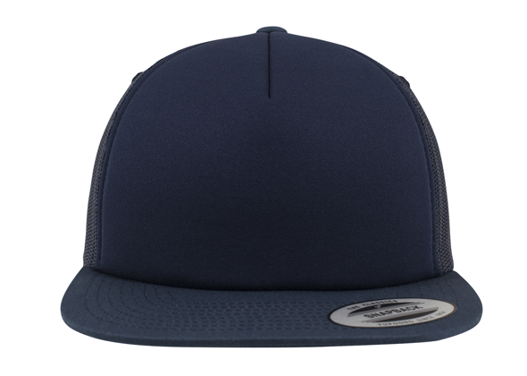 6005FF | The Classics Yupoong Foam Trucker