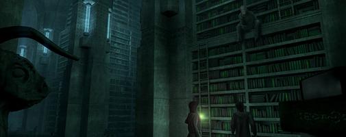 Archivo de la biblioteca de Rossnatt