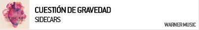 SIDECARS CUESTIÓN DE GRAVEDAD
