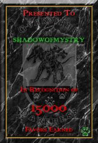 Shadow15000