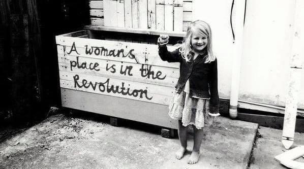 Rewolucja!