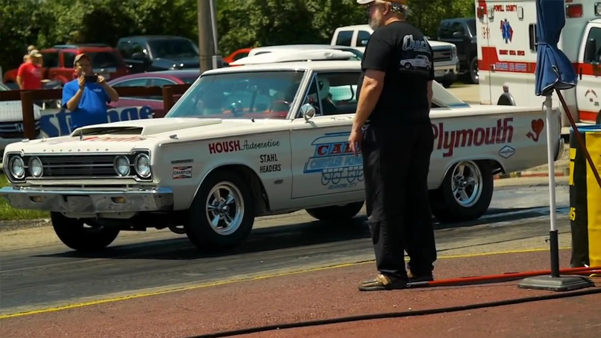 Southeast Gassers - Page 10 - CLASS RACER FORUM