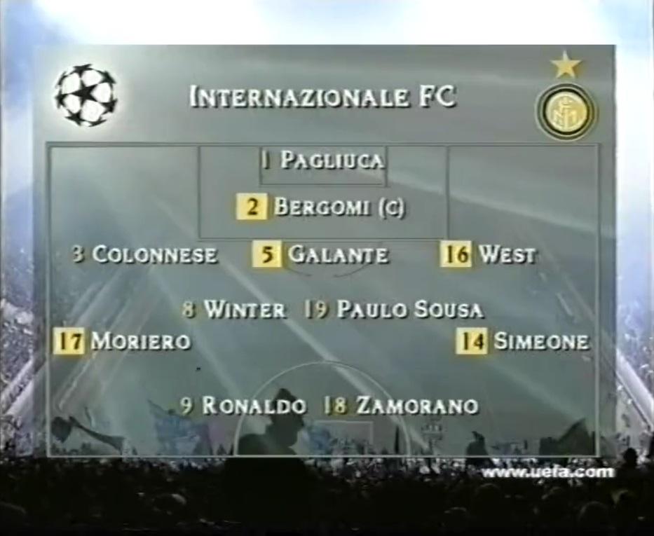 Champions League 1998/1999 - Grupo C - J5 - Inter de Milán Vs. Real Madrid (576p) (Italiano) Captura_1