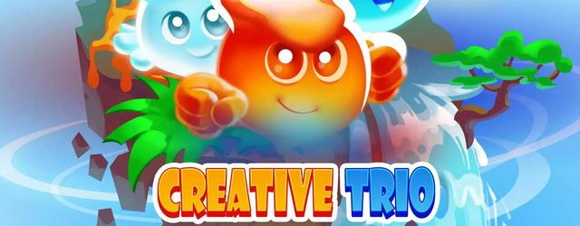 Creative Trio [v.Final]
