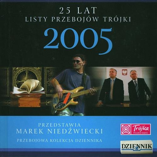VA - 25 lat Listy Przebojów Trójki 2005 (2006) [FLAC]
