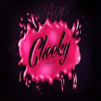 cheeky logo 205jpg