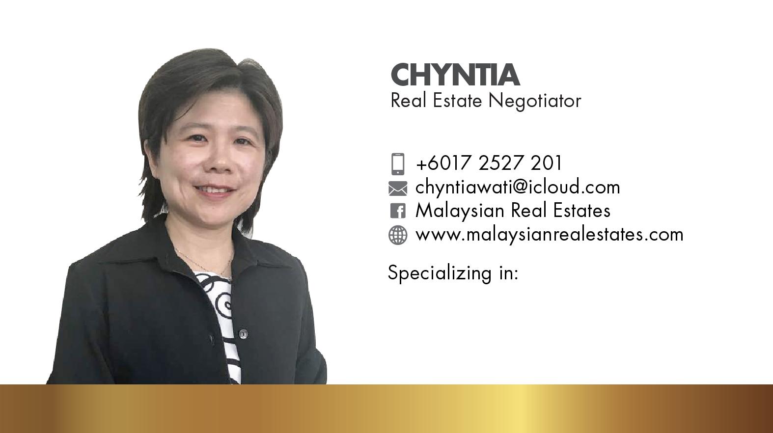Chyntia
