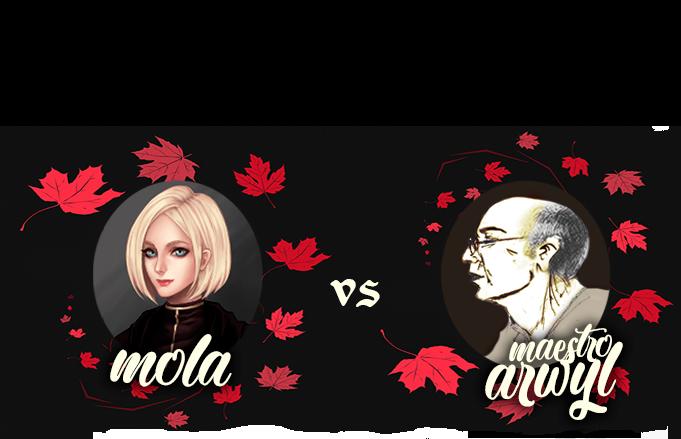 Duelo de personajes [FINAL] - Página 6 09_Mola_vs_Arwyl