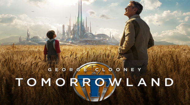 Tomorrowland (2015) HD