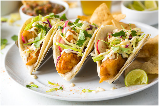 Ketogenic_Diet_Recipes_For_Weight_Loss_Fish_Tacos