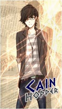 Cain Hopper