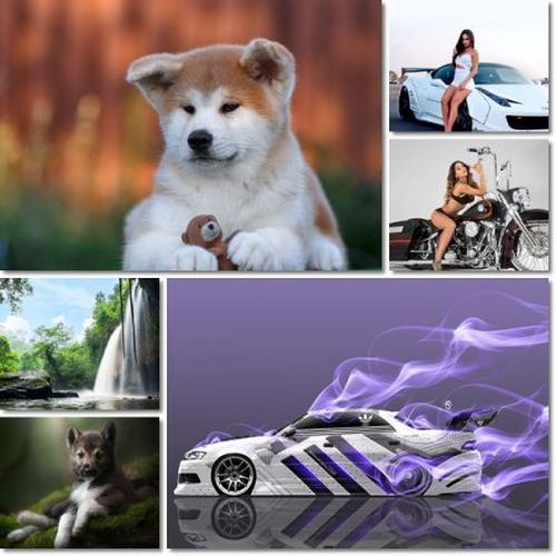 Beautiful Wallpapers Pack 1158
