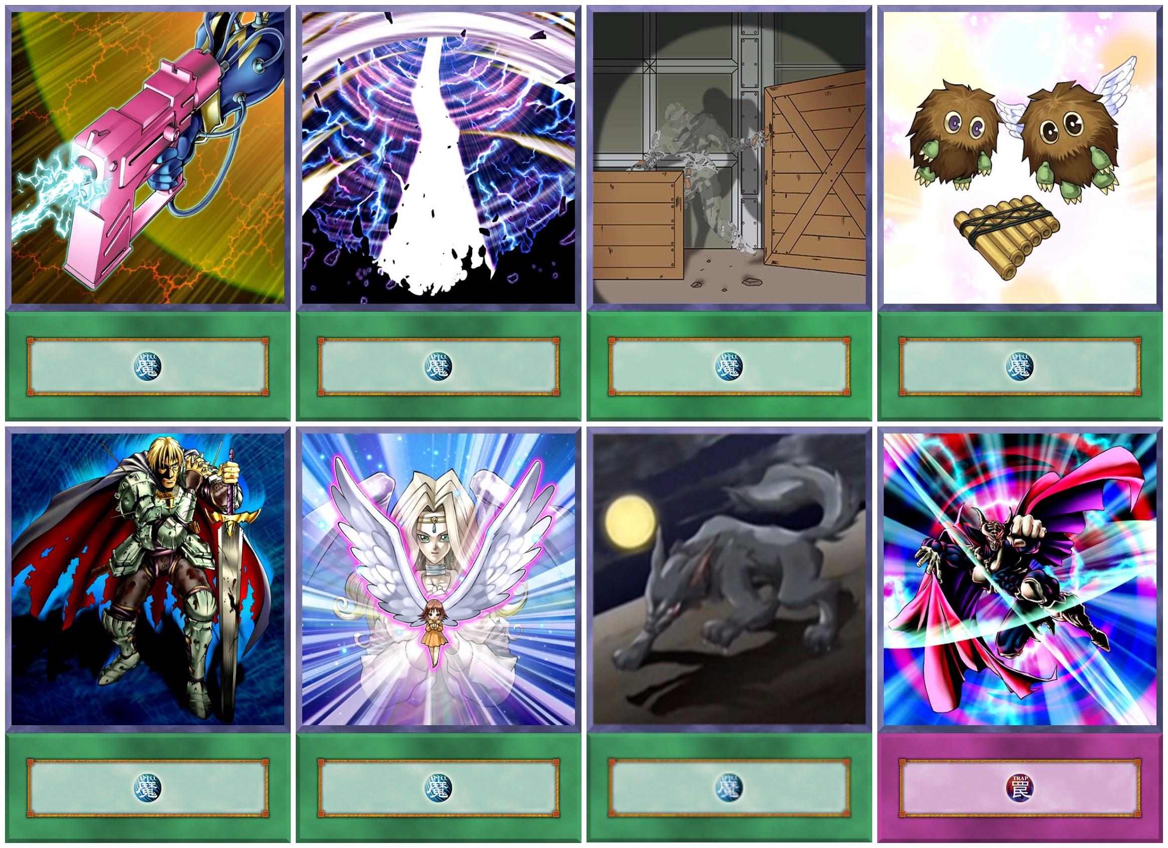 Yugioh Orica Anime Cosplay JADEN YUKI Deck of 88 cards Custom Backing eBay