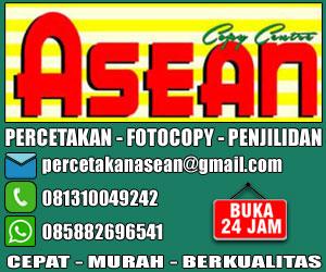 Percetakan Online Jakarta