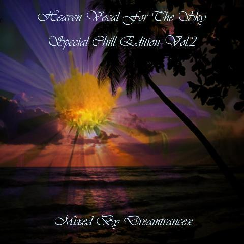 Heaven Vocal For The Sky_Special Chill Edition Vol.2 SC_2