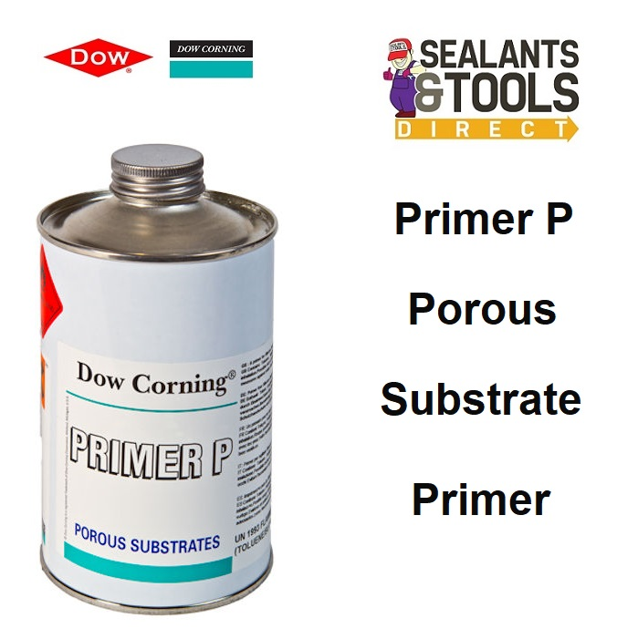 Dow Corning Porous Surface Primer P