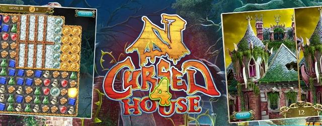 Cursed House 4 ( v.Final )