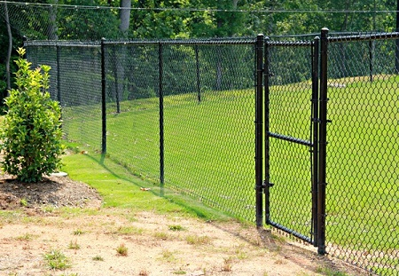 ideal fence
