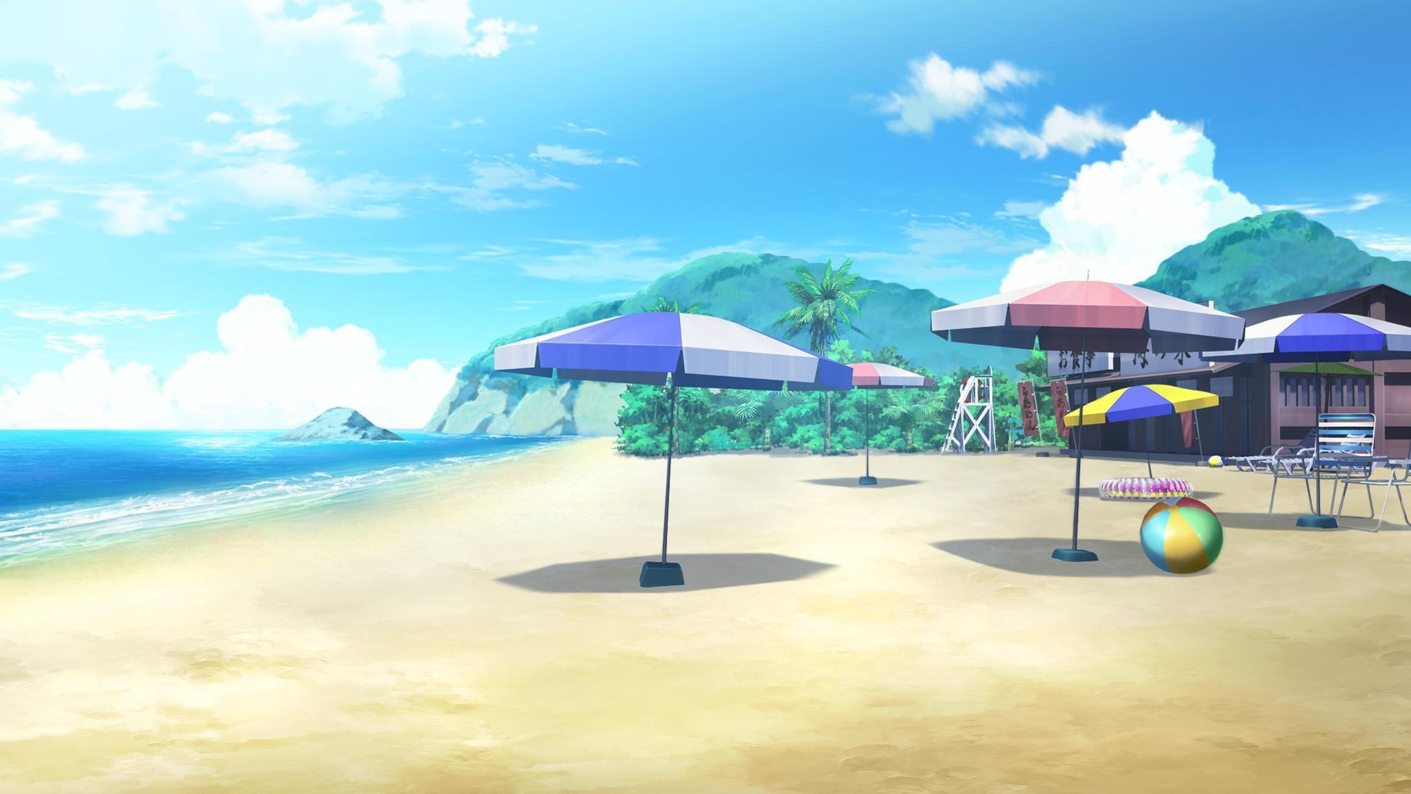 Iyoshi Beach 5b9c6d52b7cb8586a5309086e1337d18