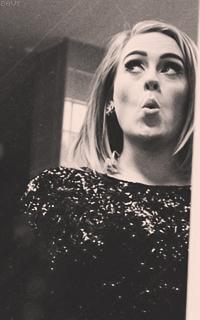 Adele Adkins Avatars 200x320 pixels Adele12