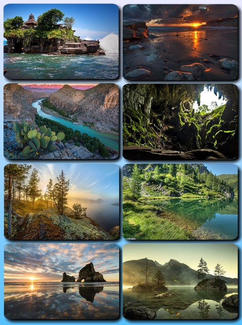 Most Wanted Nature Widescreen Wallpapers # 570