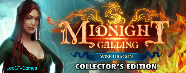 Midnight Calling 4: Wise Dragon Collector's Edition {v.Final}