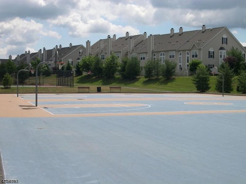 Basketball Court - 24 Encampment Drive