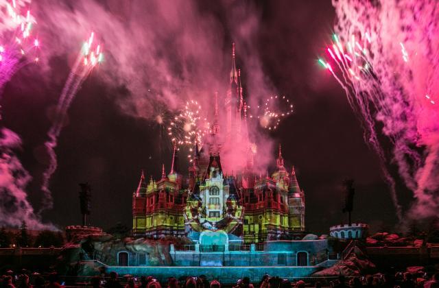 [Shanghai Disney Resort] Le Resort en général - le coin des petites infos  - Page 7 X15