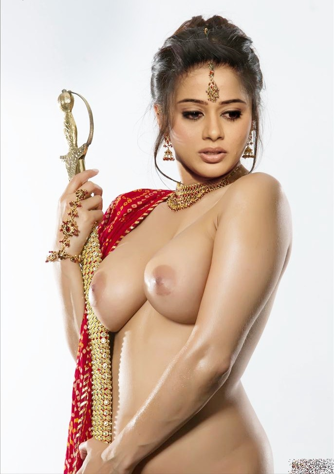 Priyamani's strip tease and more deepfake porn