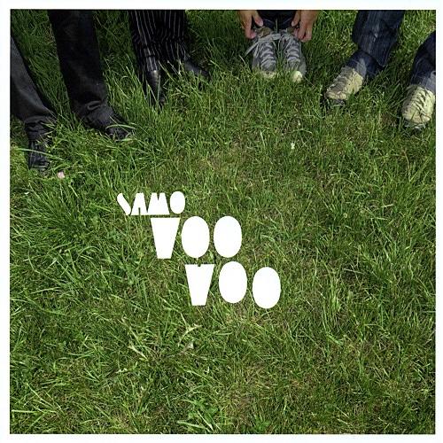Voo Voo - Samo Voo Voo (2008) [FLAC]