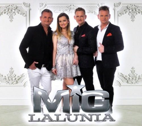Mig - Lalunia (2018)
