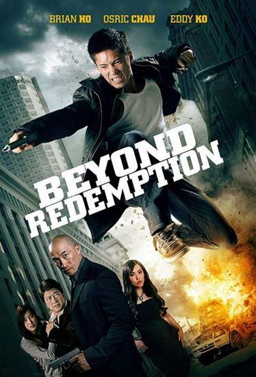 Ponad odkupieniem / Beyond Redemption (2015) PL.BRRip.XviD-MORS   Lektor PL