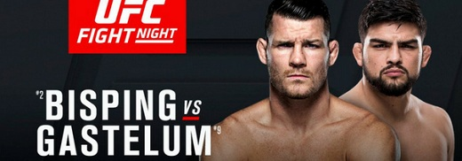 UFC Fight Night 122 Prelims