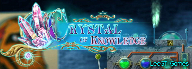 Crystal of Knowledge [v.Final]