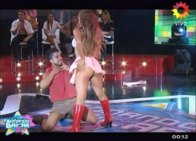 Maribel Varela Sx B2 Duelo Stripdance 03