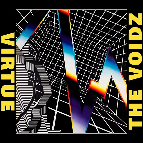 The Voidz - Virtue (2018) [FLAC]