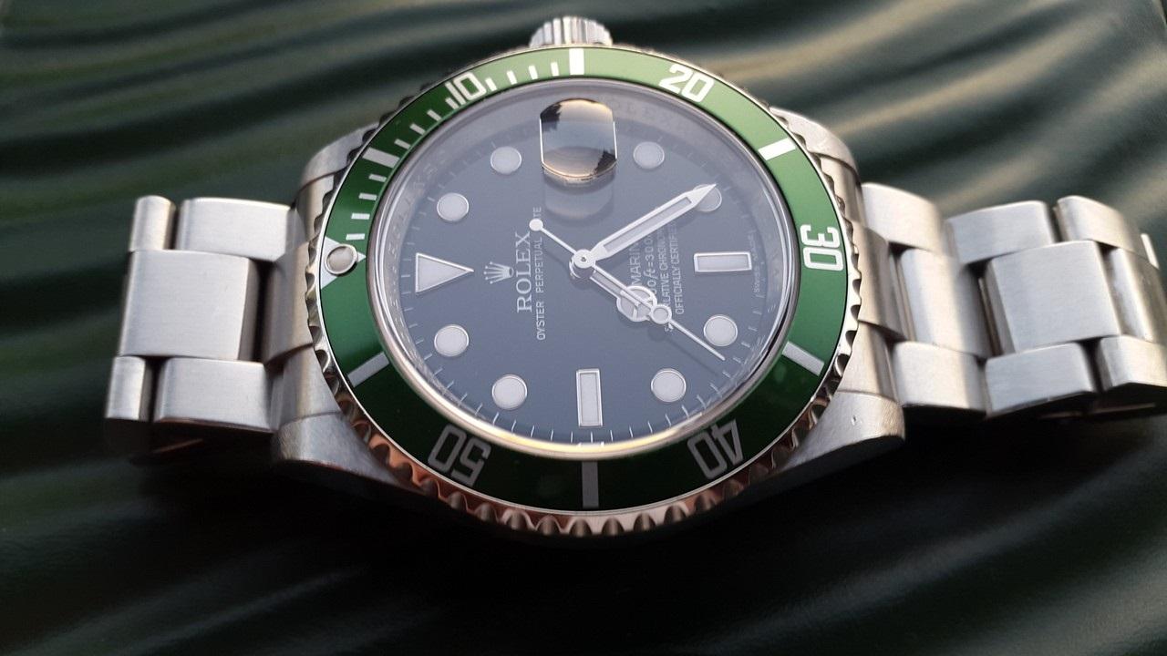 Rolex Submariner image 02