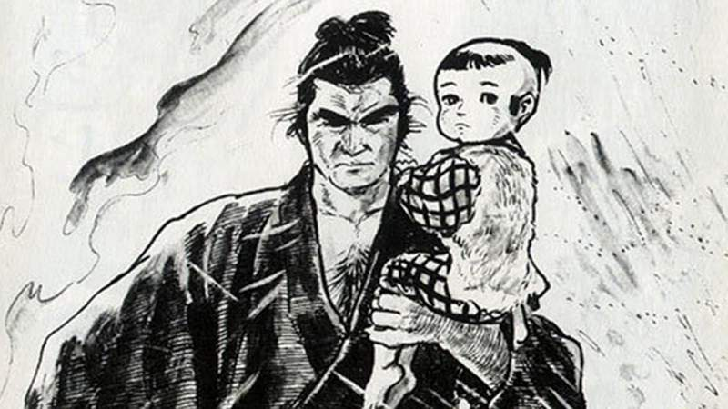 fast and furious, justin lin, lone wolf and cub, manga